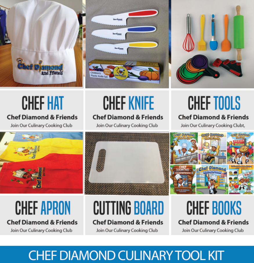 Ultimate Chef Toolkit