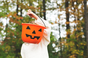 My first blog ever.... also Happy Halloween!