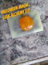 Halloween Magic Melt and Pour Soap by Geek Alchemy llc