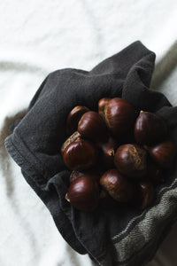 Roasted Chestnuts***