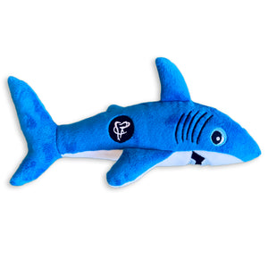Adopt-A-Shark Stuffed Animal