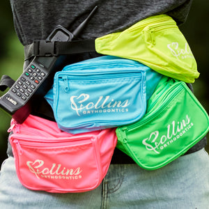 Collins Retro Fanny Pack