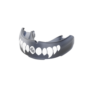 Shock Doctor Strapless Mouthguard for Braces