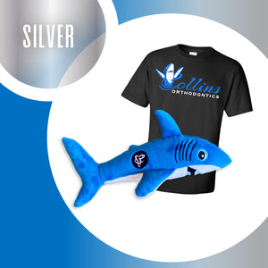 Adopt-A-Shark Silver Package