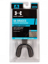 Load image into Gallery viewer, Under Armour Strapped Mouthguard