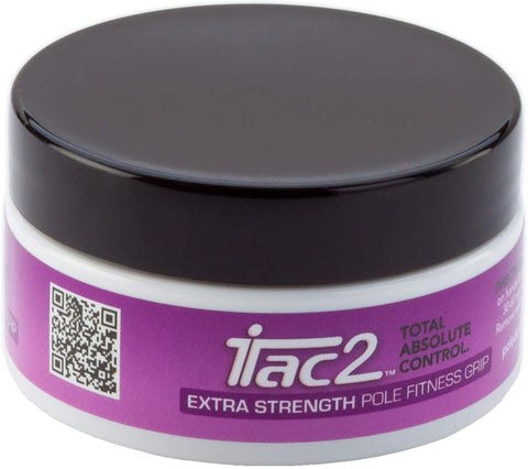 iTAC 2 Pole Dance Grip Extra Strength