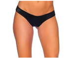 Scrunch Bottoms - Black