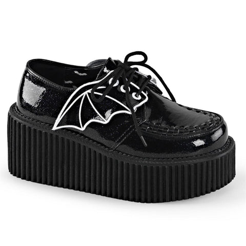 Demonia Creeper 205 Black