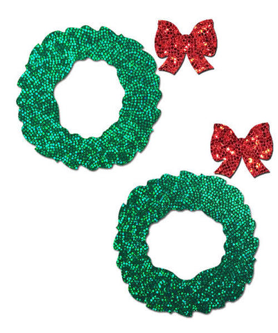 Pastease Wreath