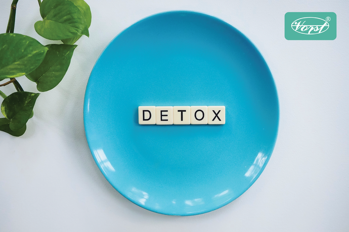 All You Need To know About Body Detox