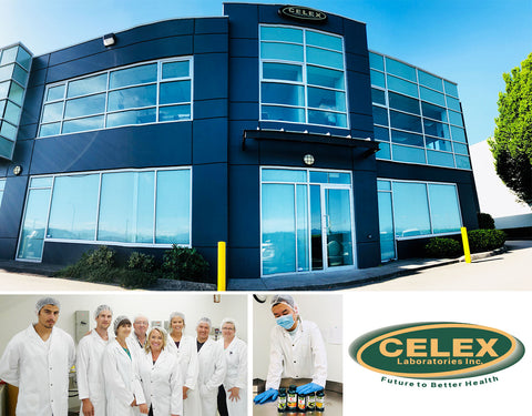 Celex Laboratories