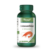 Load image into Gallery viewer, Astaxanthin 10mg 60 Capsules - Vorst Supplements and Vitamins