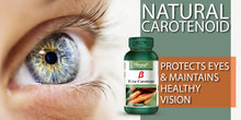 Load image into Gallery viewer, Beta-Carotene 1.5 mg (5000 IU) Vitamin A 90 Capsules - Vorst Supplements and Vitamins