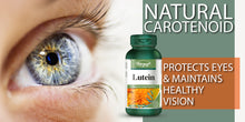 Load image into Gallery viewer, Benefits of Lutein Vision Healthy 18 Mg - Vorst Supplements and Vitamins