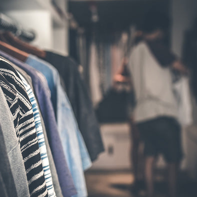 Men's Clothing - Inkind Thrift Online Boutique
