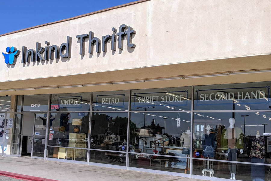 Inkind Thrift Store