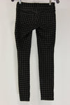 Jolt : Grey and black patterned pants