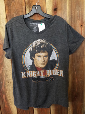 2017 Knight Rider Tee Graphic Shirt : XXL