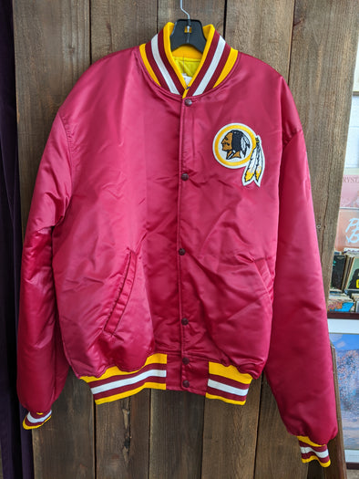 Redskins Proline Starter Jacket XXL