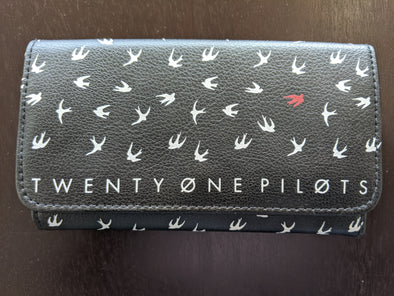 Twenty One Pilots - Don't Let Me Be Gone - Wallet