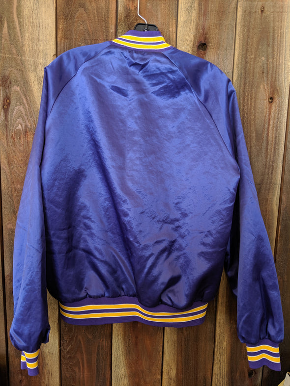 Chalk Line - Los Angeles Lakers Jacket