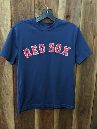 Majestic Red Sox Shirt - Children's Size M