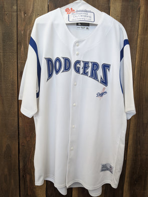 LA Dodgers MLB Genuine Merchandise Jersey - Size XL