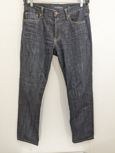 Lucky Brand Men's 221 Straight Fit Jeans 32/30