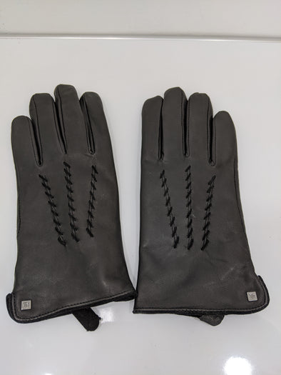 Lauren Ralph Lauren - Leather Gloves