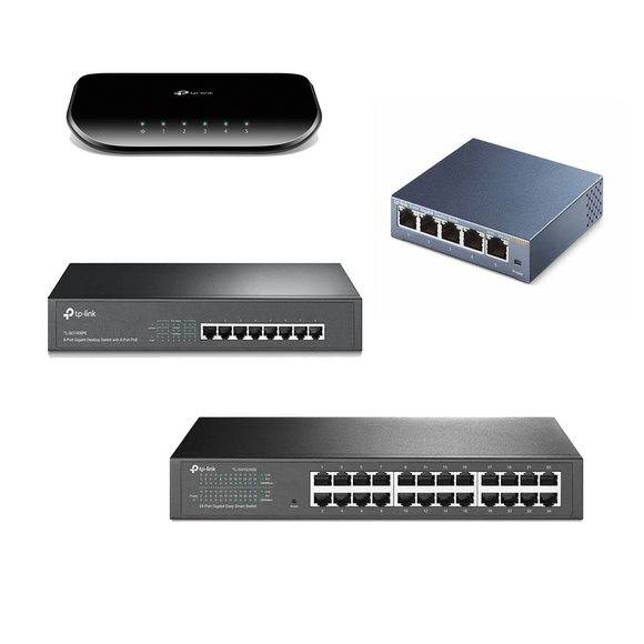 Switches - TP-Link