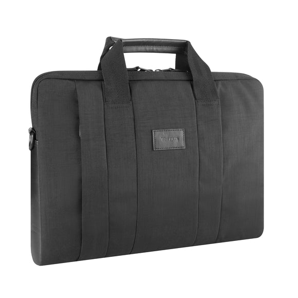 Targus 16 inch City Smart Laptop Slipcase - Black (TSS594EU)
