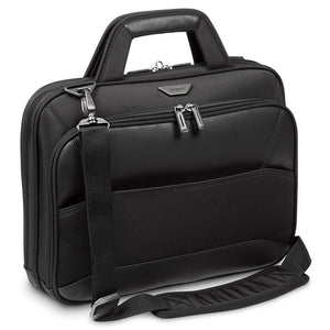 Targus 14 Inch Mobile VIP Topload Laptop Case - Black (TBT917EU)