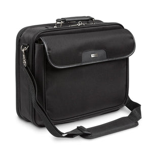 Targus 15.6 Inch Notepac Plus Clamshell Case - Black (CNP1)