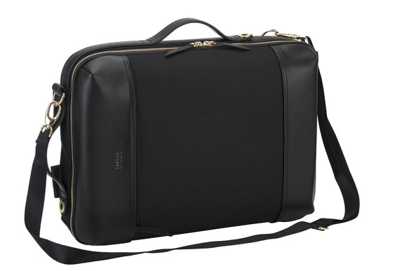 Targus 15 inch Newport Laptop Convertible 3 in 1 Backpack - Black (TSB947GL)