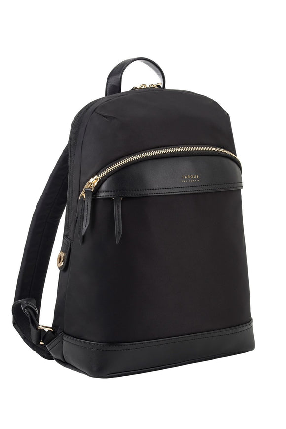 Targus 12 Inch Newport Mini Backpack - Black (TSB946GL)