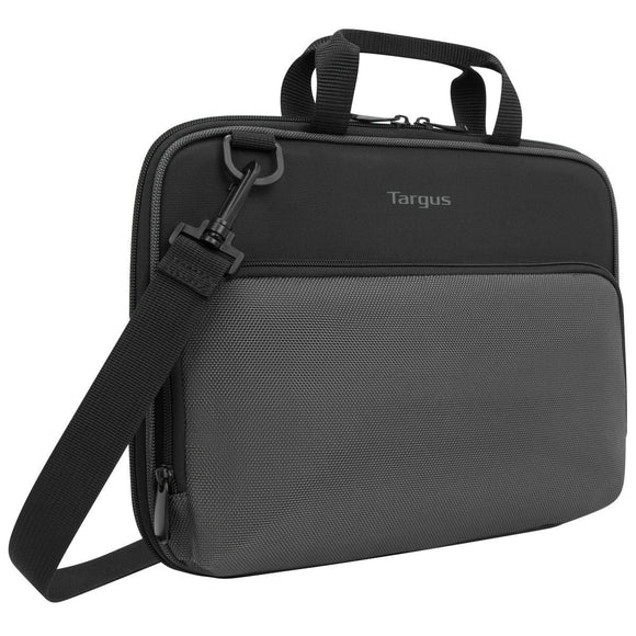 Targus 11.6 Inch Work-In Essentials Case for Chromebook™ - Black/Grey (TED006GL)
