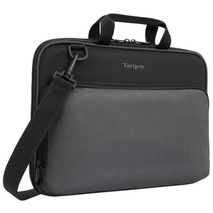 Targus 14 Inch Work-in Essentials Case for Chromebook™ - Black/Grey (TED007GL)
