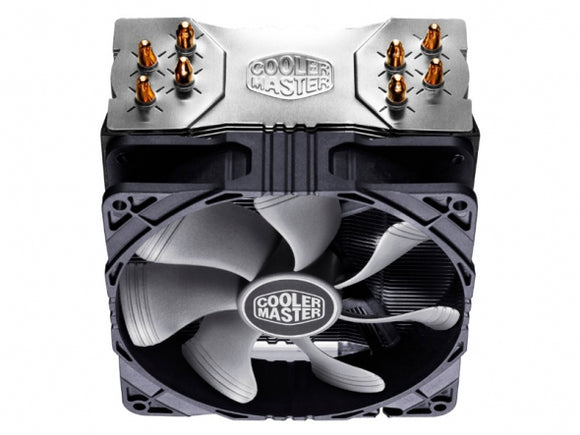 CoolerMaster Hyper 212X Air Cooler (RR-212X-20PM-R1)