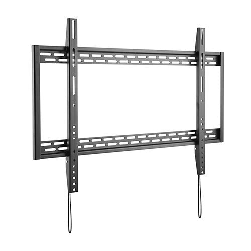 Lumi X-Large Heavy-duty Fixed Curved & Flat Panel TV Wall Mount (LP37-69F)