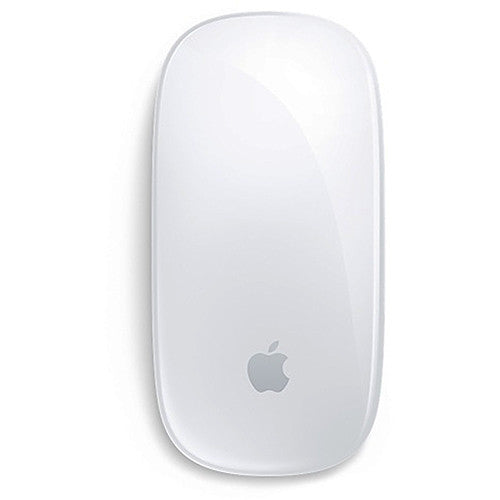 Apple Magic Mouse 2 (Silver) - MLA02