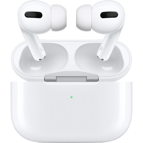 Apple AirPods Pro with Wireless Charging Case - MWP22