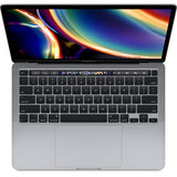 Apple 13.3 Inch MacBook Pro with Touch Bar - Core i5 - 10th Gen (Mid 2020)