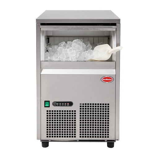 Snomaster Ice Maker - 26Kg - Automatic (SM-26S)