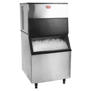 Snomaster Ice Maker - 450Kg - Automatic (SM450)