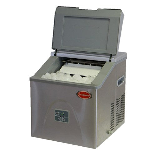 Snomaster Ice Maker - 20Kg - Portable (ZBC-20)