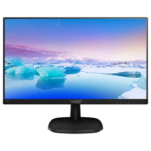 Philips 23.6 Inch Full HD LCD monitor (MNPH243V7QDSB)