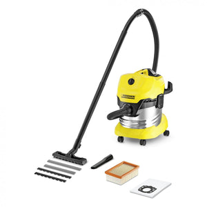 KARCHER Multi Purpose Vacuum Cleaner WD 4 Premium (1.348-150.0)
