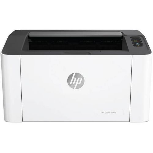HP 107a Mono Laser Printer (4ZB77A)
