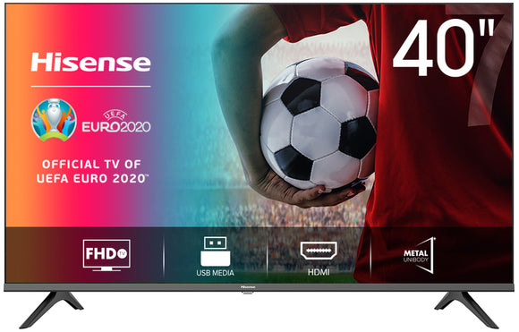 Hisense 40-inch Full HD LED TV (LEDN40A5200F)