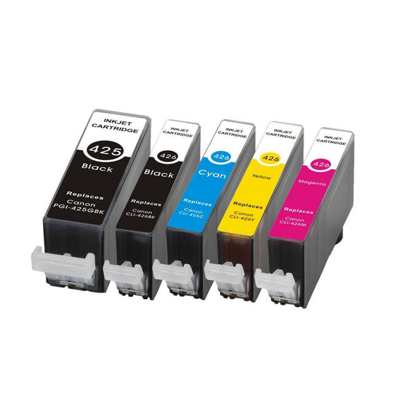 Genuine Canon CLI-426 Ink Cartridges